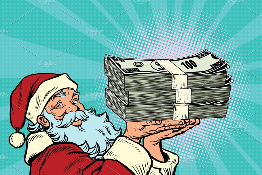 FXtrademark: Santa Rally? What's in store for traders as 2019 comes to an end?