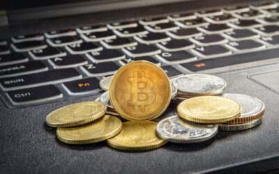 FXtrademark: Crypto Currencies Here to Stay