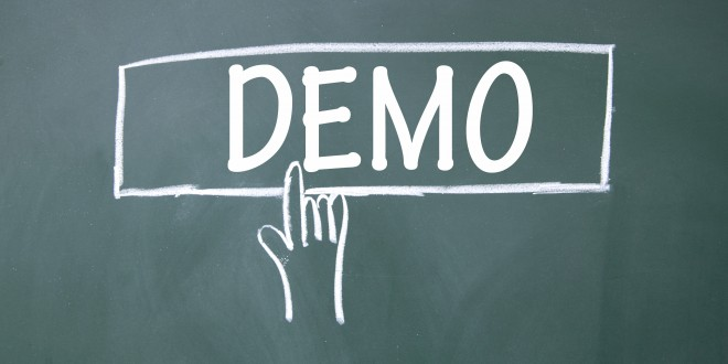 FXtrademark: What's the good of a demo account?