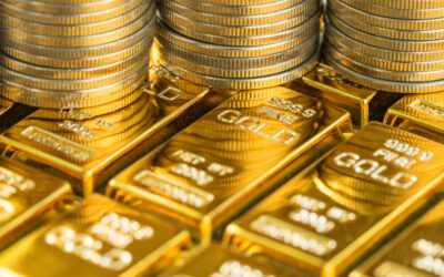 FXtrademark: Gold… Where To Now?