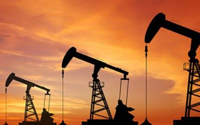 FXtrademark: Oil. It's Supply And Demand…That's All.