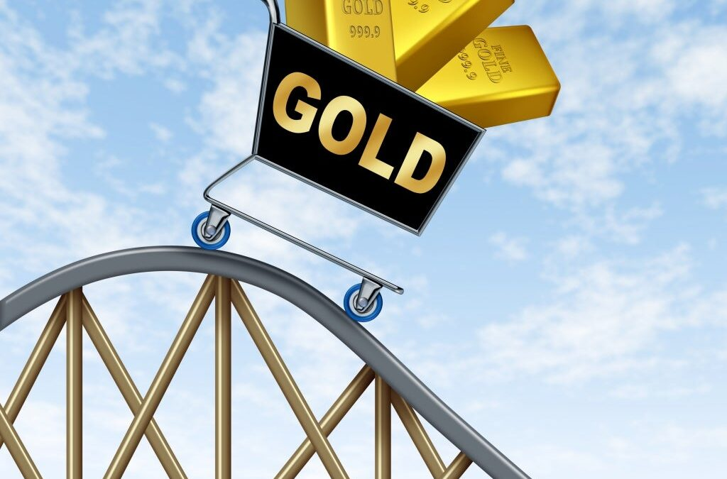 FXtrademark: Gold, Oil and the Fed going into Summer