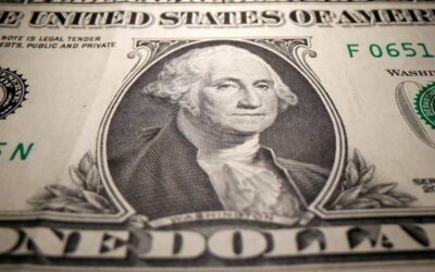 FXtrademark: Is The US Dollar Sell-Off Taking A Breather Or Reversing?